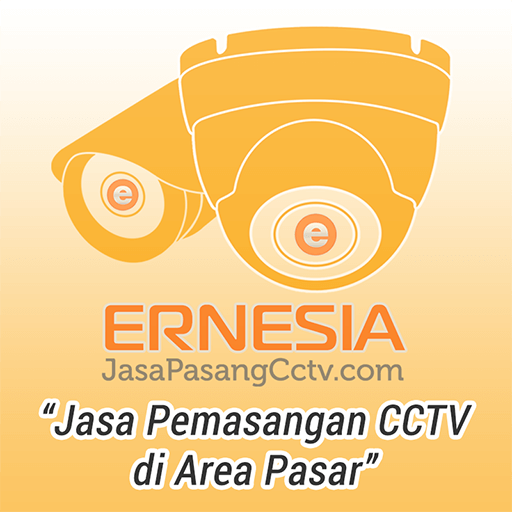 Jasa Pasang CCTV di Pasar