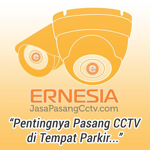 Jasa Pasang CCTV di Tempat Parkir