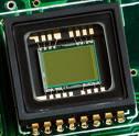 "contoh keping chip CCD 1/3"" (6mm)"