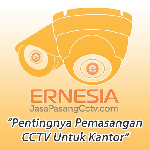 Jasa Pasang CCTV di Kantor