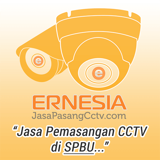 Jasa Pasang CCTV di SPBU