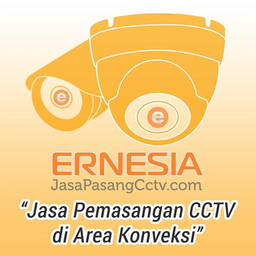 Jasa Pasang CCTV di Konveksi