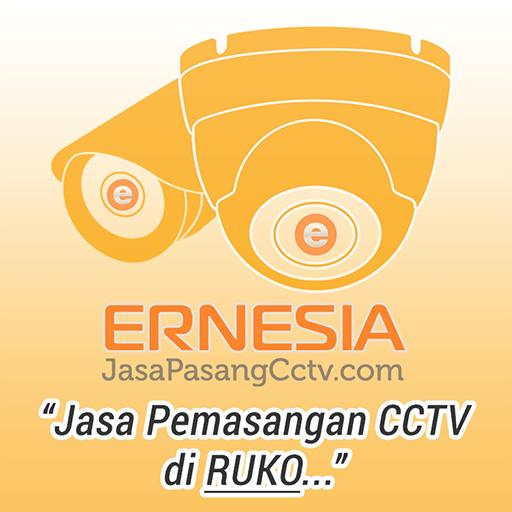 Jasa Pasang CCTV di Ruko