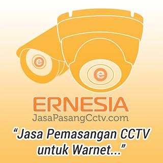 Jasa Pasang CCTV di Warnet