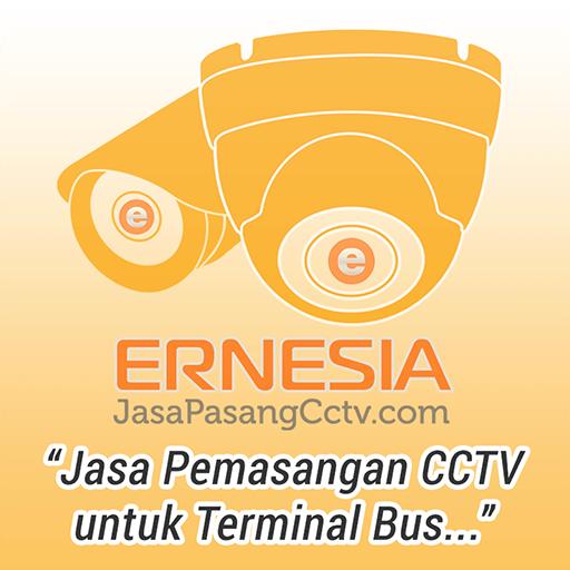 Jasa Pasang CCTV di Terminal Bus
