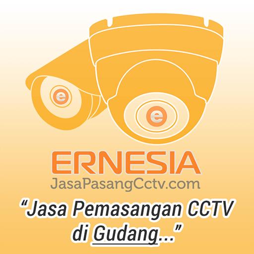 Jasa Pasang CCTV di Gudang