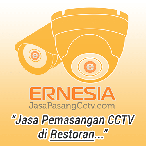 Jasa Pasang CCTV di Restoran